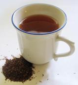 Exotic Mango Tea - Healthy Benefits