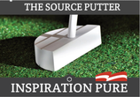 PUREGOLF SOURCE 10.8