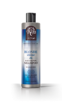BLONDE SHINE SHAMPOO