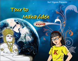 Tour nach Mahavideh