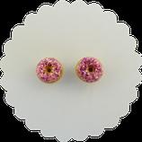 Donuts Ohrstecker klein 003