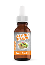 Fruit Basket - Aroma Drops