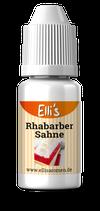 Rhabarber-Sahne  Aroma