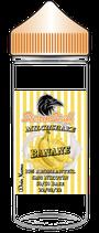 DIY Milchshake Bananen-Liquid