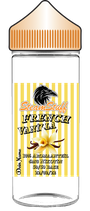DIY French Vanilla-Liquid