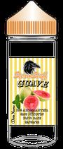 DIY Guave-Liquid