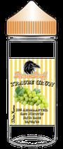 DIY Grüne Trauben-Liquid