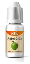Apfel Grün Aroma
