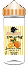 DIY Orangen-Liquid
