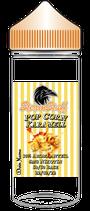 DIY Popcorn Karamell-Liquid