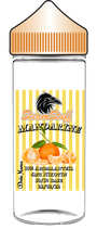 DIY Mandarine-Liquid