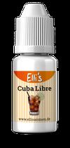 Cuba Libre Aroma
