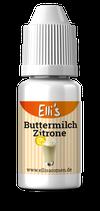 Buttermilch Zitronen Aroma