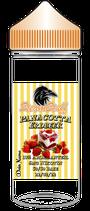 DIY Panacotta Erdbeer-Liquid