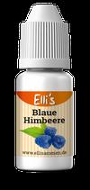 Blaue Himbeere