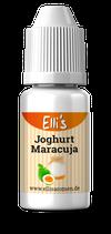 Joghurt-Maracuja Aroma
