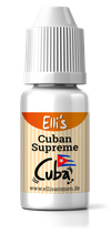 Cuban Supreme Aroma