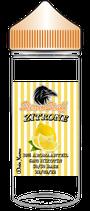 DIY Zitronen-Liquid
