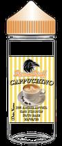 DIY Cappuchino-Liquid
