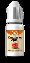 Kandierter Apfel Aroma