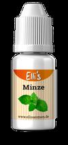 DIY Minze-Liquid