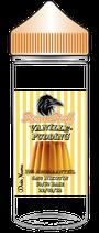 DIY Vanille Pudding-Liquid