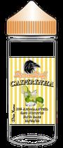 DIY Caipirinha-Liquid