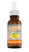 Banana Granata - Aroma Drops