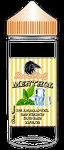 DIY Menthol-Liquid