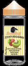 DIY Kiwi Erdbeer-Liquid