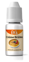 Crème Brûlée Aroma