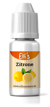 Zitronen Aroma