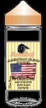 DIY American Blend Dunkel-Liquid