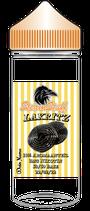 DIY Lakritz-Liquid
