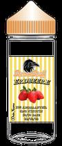 DIY Erdbeer-Liquid