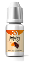 Schoko Orangen Aroma