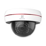 Wi-Fi Купольная Камера Видеонаблюдения C4S