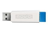 Преобразователь интерфейсов USB-RS485 с гальванической развязкой (USB-RS485)