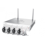 Комплект беспроводного видеонаблюдения ezWireLessKit 4CH
