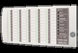 Блок контроля и индикации С2000-БКИ для 60 разделов