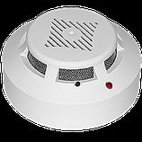 Извещатель дымовой пожарный ИП АВТ 212-43М автономный
