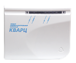 Прибор приемно-контрольный охранный Кварц вариант 1 (Кварц вар.1)