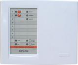 Прибор приемно-контрольный охранно-пожарный ВЭРС-ПК2П версия 3.2