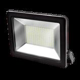 Прожектор светодиодный ДО-150вт 6500К,11500Лм,IP65,черный Gauss