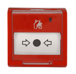Извещатель пожарный ручной адресный 513-3ПАМ
