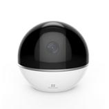 Wi-Fi Поворотная Камера Видеонаблюдения C6TC