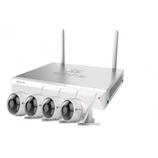 Комплект беспроводного видеонаблюдения ezWireLessKit 8CH