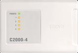 Прибор приемно-контрольный охранно-пожарный С2000-4 (С2000-4)
