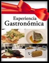 Experiencia Gastronómica