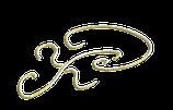 FERNES ATORIUS - Herkunftsfrequenz Quadril 5, Nuni (zum Kleben)